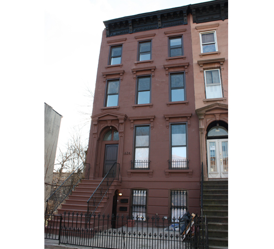 624 Greene Avenue, Brooklyn NY Photo