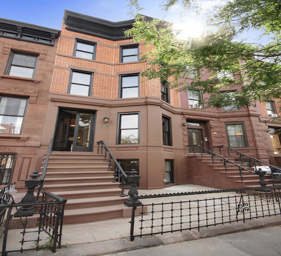 860 Lafayette Avenue, Brooklyn NY Photo